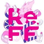 Logo of REFF React Short Film Fest