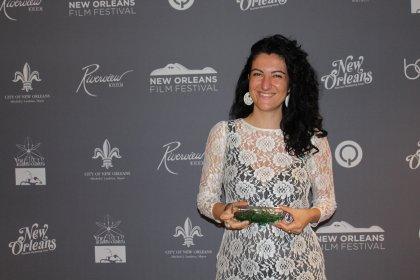 Photo of New Orleans Film Festival