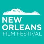 Logo of New Orleans Film Festival