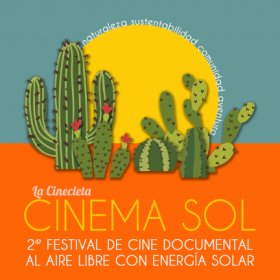 Logo of Cinema Sol