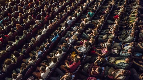 Photo of Jameson CineFest Miskolc International Film Festival