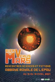 Logo of BienVenus sur Mars