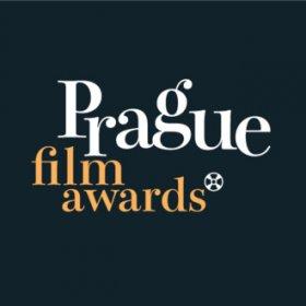 Logo of Prague Film Awards