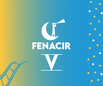 Logo of FENACIR Film Festival