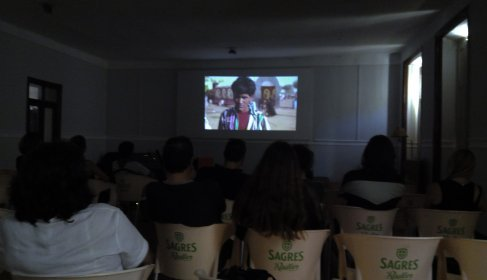 Photo of Smartfest.co - Lisbon International Mobile Film Festival