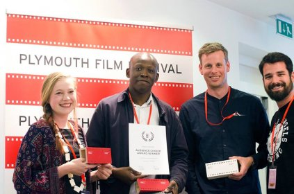 Photo of Plymouth Film Festival
