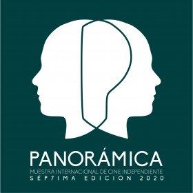 Logo of Panorámica, International Independent Film Festival