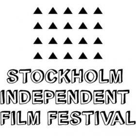 Logo of 斯德哥尔摩独立电影节