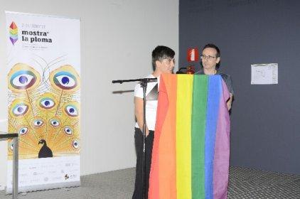 Photo of Mostra la Ploma. Festival Internacional De Cinema i Cultura Per La Diversitat Sexual, De Gènere i Familiar