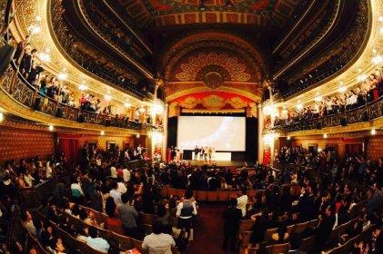 Photo of Festival Internacional de Cine Guanajuato