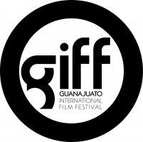 Logo of Festival Internacional de Cine Guanajuato