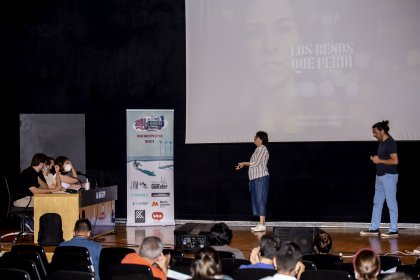 Photo of Skyline Benidorm Film Festival