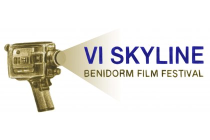 Logo of Skyline Benidorm Film Festival