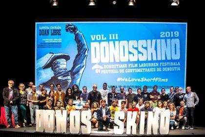 Photo of DONOSSKINO