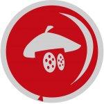 Logo of Donosskino: Donostiako Film Laburren Festibala-Festival De Cortometrajes De Donostia