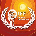 Logo of Oz Indie Film Festival