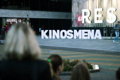 Photo of Минский международный фестиваль короткометражных фильмов Киносмена Minsk International Short Film Festival Kinosmena