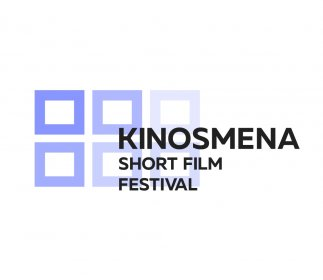 Logo of Minsk International Short Film Festival Kinosmena