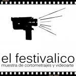 Logo of El Festivalico Muestra de Cortometrajes y Videarte