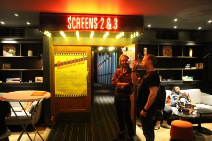 Photo of Bristol Independent Film Festival