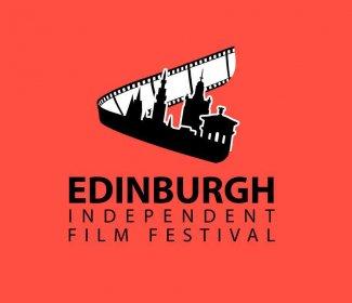 Logo of Edinburgh Independent Film Awards