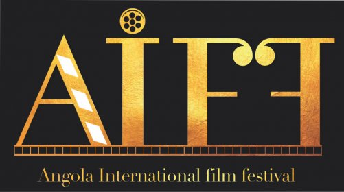 Logo of Angola International Film Festival