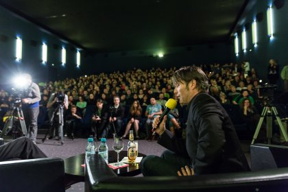 Photo of Braunschweig International Film Festival