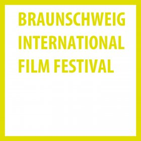 Logo of Braunschweig International Film Festival