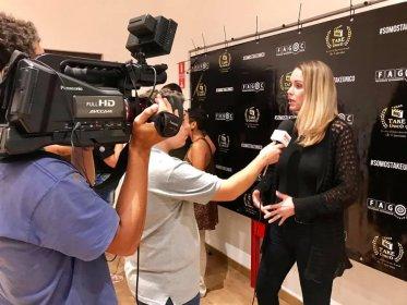 Photo of Festival Internacional de Cinema Take único