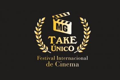 Logo of 3 Festival Take Único