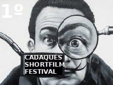 Logo of Cadaqués Shortfilm Festival