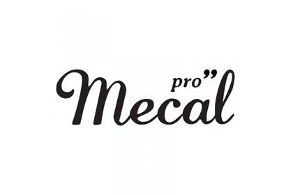 Logo of Mecal Pro,  22nd Barcelona International Short and Animation Film Festival