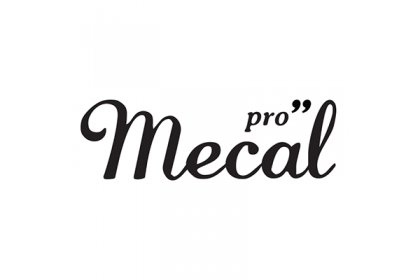 Logo of Mecal Pro,  23rd Barcelona International Short and Animation Film Festival