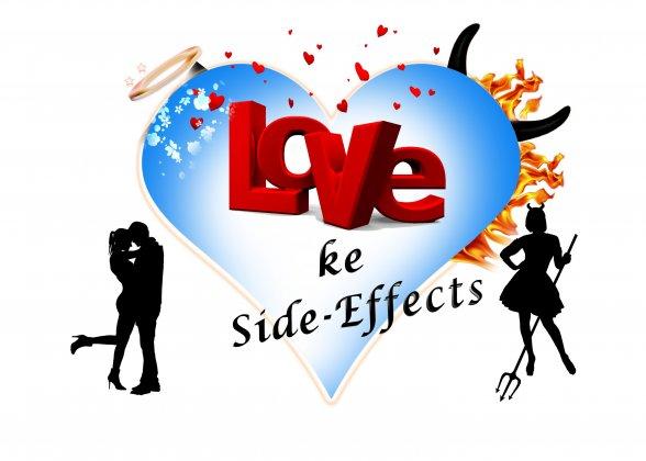 Logo of Love Ke Side Effects Season 3