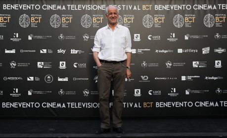 Photo of BCT - Festival Nazionale del Cinema e della Televisione di Benevento