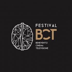 Logo of BCT - Festival Nazionale del Cinema e della Televisione di Benevento