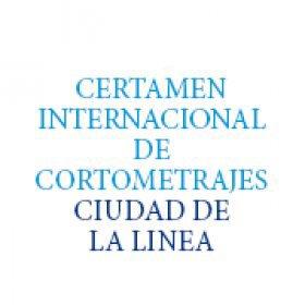 Logo of Certamen Inertnacional de Cortometrajes Ciudad de La Linea