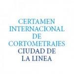 Logo of Certamen Internacional de Cortometrajes Ciudad de La Linea