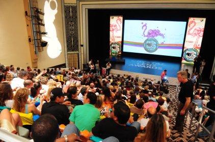 Photo of Circuito Inffinito de Festivais
