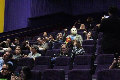 Photo of FREAK SHOW Horror Film Festival