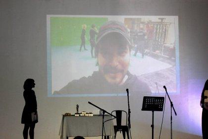 Photo of CYPRUS INTERNATIONAL FILM FESTIVAL