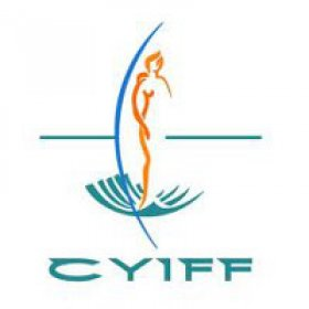 Logo of CYPRUS INTERNATIONAL FILM FESTIVAL