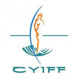 Logo of CYPRUS INTERNATIONAL FILM FESTIVAL