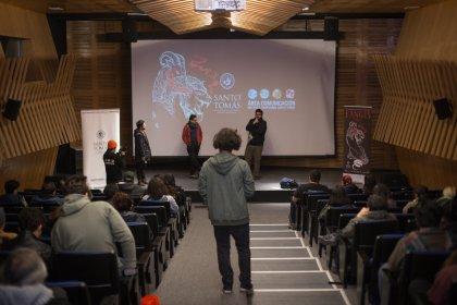 Photo of Fanges: Festival Internacional De Cine Fantástico Y Género De Santiago