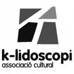 Logo of FESTIVAL DE CORTOMETRAJES K-LIDOSCOPI