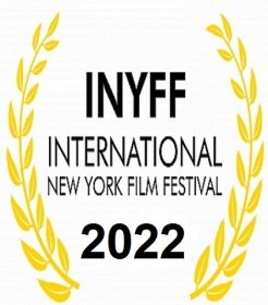 Logo of International New York Film Festival INYFF