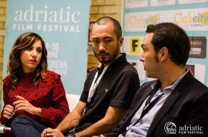 Photo of Adriatic Film Festival