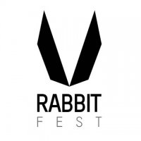 Logo of RabbitFest - International Animation Festival