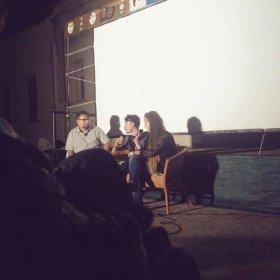 Photo of Quercia Film Festival