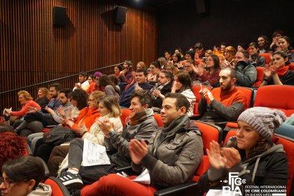 Photo of Festival Internacional de Cine Colombiano en Buenos Aires